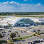 Grand Cayman's Airport Wins Award