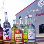 Taste Caribbean Rum at Cayman Spirits Company!