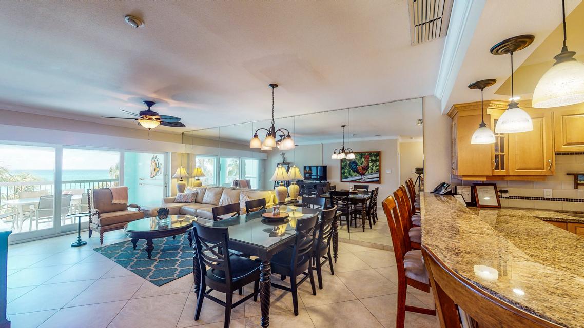 Dining - Coral Stone Club, Cayman