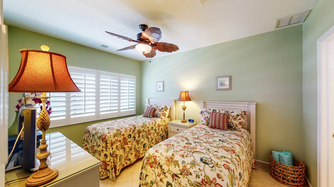 Bedroom - Coral Stone Club, Cayman