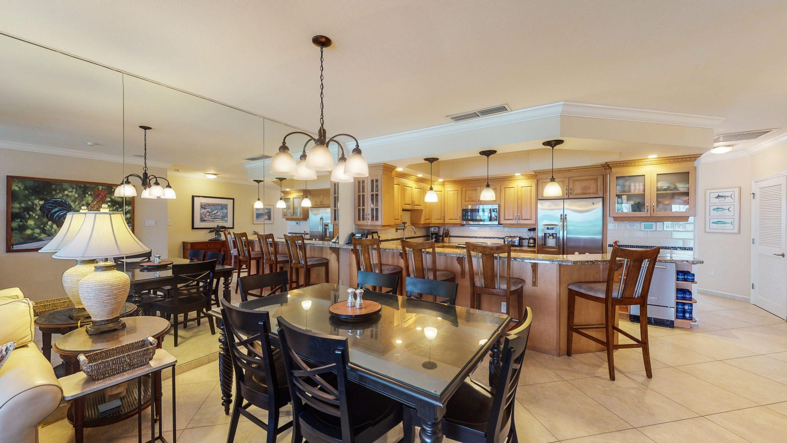 Kitchen - Coral Stone Club, Cayman