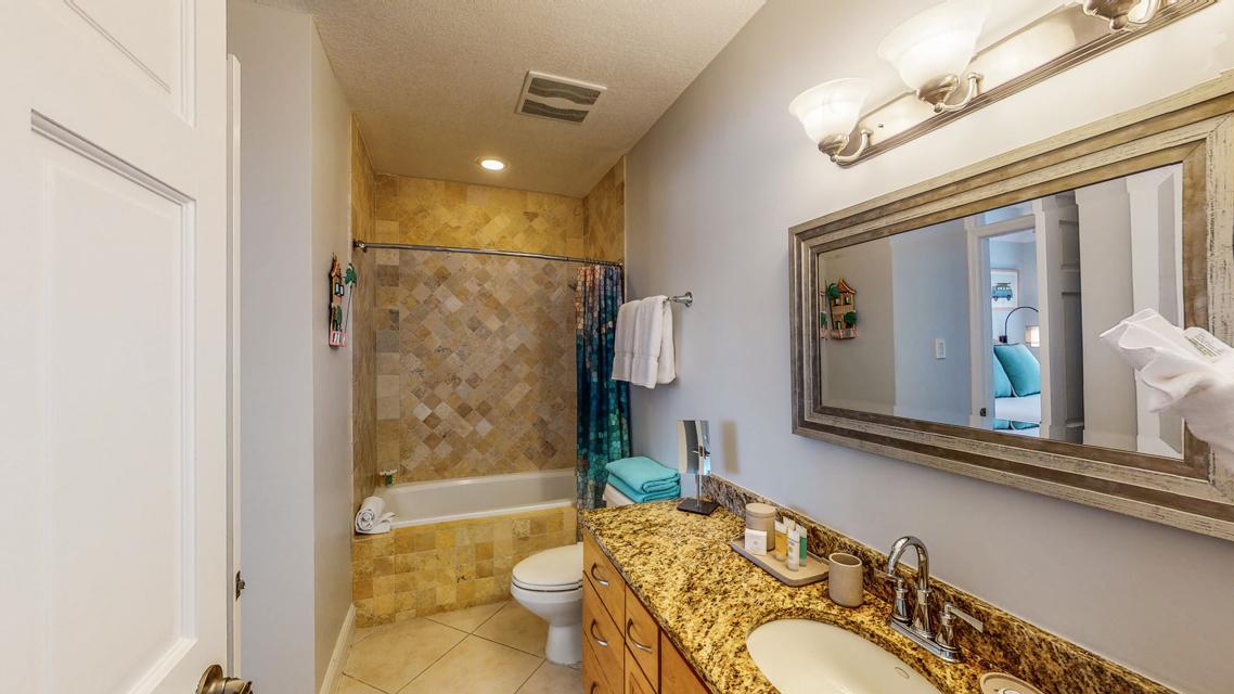 Bathroom - Coral Stone Club, Cayman