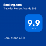 Booking - Coral Stone Club, Cayman